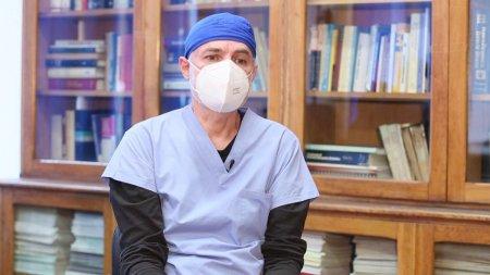 Raceala sau coronavirus? <span style='background:#EDF514'>MEDICUL</span> Mihai Craiu, despre simptomele care ar trebui sa ii alerteze pe parinti