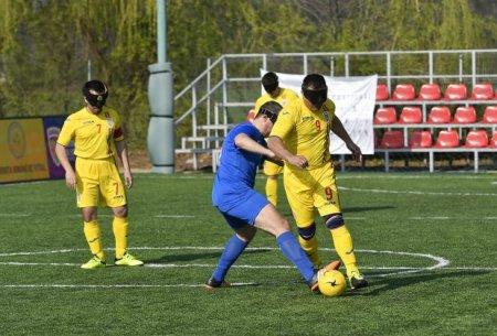 Nationala masculina de fotbal de <span style='background:#EDF514'>NEVAZATORI</span> a Romaniei intra in lupta pentru calificarea la EURO 2021