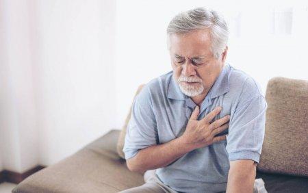 De ce se produce infarctul? Mihaela Bilic a explicat care este cauza si ce putem face pentru a-l evita