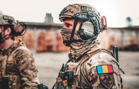 Romania merge la razboi! <span style='background:#EDF514'>ARMATA ROMANA</span> tocmai a mobilizat fortele speciale