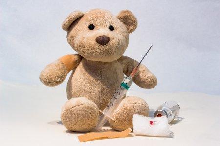 Vaccinul Pfizer/BioNTech este sigur si eficient pentru copiii cu varsta cuprinsa intre 5 si 12 ani