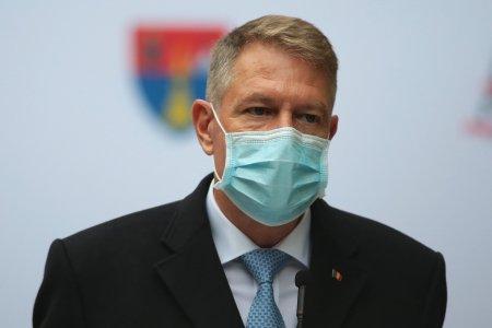 Lovitura de stat in Romania! Se da cu sprijinul lui Klaus Iohannis. Anuntul care a uimit pe toata lumea