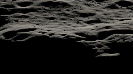 Proiectul Artemis. NASA a ales locul unde va pune roverul care va cauta apa <span style='background:#EDF514'>INGHETATA</span> pe Luna