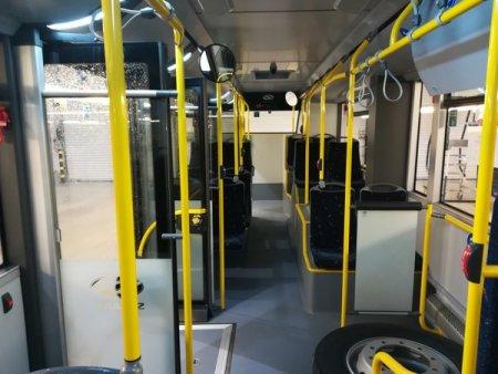 Mercedes va livra anul acesta 40 de autobuze pe gaz primariei Sibiu, contract de 77 mil. lei