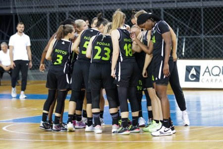 Sperante de Euroliga » Sepsi cauta calificarea in cea mai tare competitie europeana din baschetul feminin