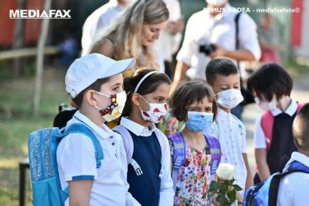 Cand nu trebuie dus copilul la scoala. Precizarile facute de <span style='background:#EDF514'>MEDICII DE FAMILIE</span>
