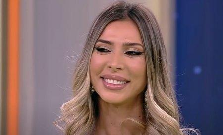 Cine este Cosmina Scaunasu, noua asistenta TV de la