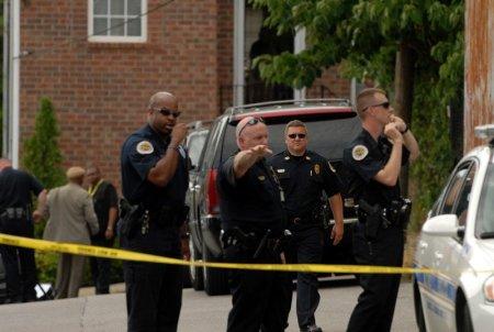Doi elevi au fost impuscati intr-un liceu in Virginia. Atacatorul, un adolescent, arestat
