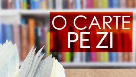 O carte pe zi: Zece Cezari. Imparatii romani de la Augustus la Constantin cel Mare de Barry Strauss