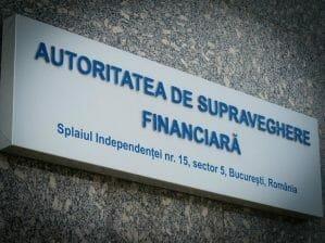ASF angajeaza! Cine poate lucra la Autoritatea de Supraveghere Financiara