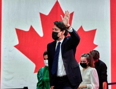 Liberalii lui Justin Trudeau castiga alegerile din Canada, dar esueaza in tentativa de a obtine majoritatea