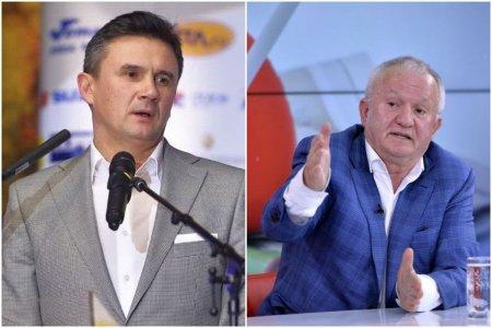 <span style='background:#EDF514'>PORUMB</span>oiu comenteaza acid acordul CFR Cluj - Cristian Balaj: Se intoarce acasa. A stat in spatele vitrinelor, acum iese in fata. Raspunsul lui Iuliu Muresan