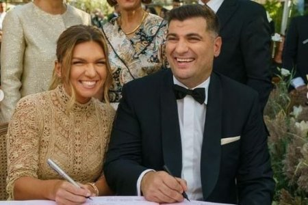 Cine sunt primele doua sotii ale lui Toni Iuruc. Partenerul Simonei Halep a mai fost <span style='background:#EDF514'>CASATORI</span>t