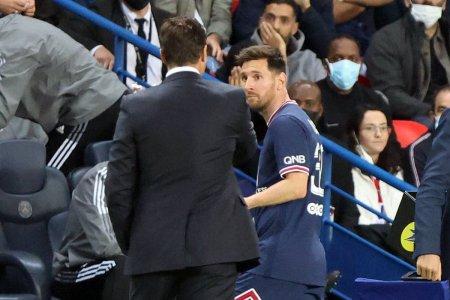 Acum s-a aflat! Gestul care l-ar fi facut, de fapt, pe Mauricio Pochettino sa-l schimbe pe Messi