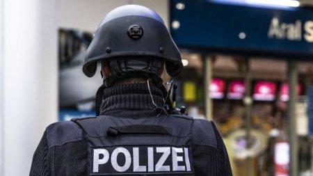 Crima la benzinarie. Un vanzator a fost impuscat in cap de un client caruia i-a atras atentia ca nu purta masca, in Germania