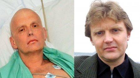 Rusia este oficial raspunzatoare pentru asasinarea fostului spion Alexandr Litvinenko. Verdictul CEDO