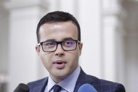 Mihai Gadea, informatie incendiara pe post, in direct la Antena 3. Cutremur in Romania