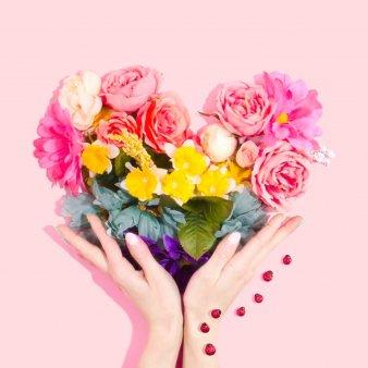 Florile protectoare ale celor nascuti toamna sau iarna