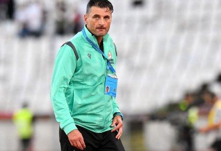 Antrenorul lui Dinamo, sanse mici sa-si mai ia banii! Ce au facut sefii pentru a-i nu plati datoria