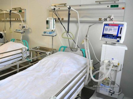 Paturile de terapie intensiva pentru pacientii COVID vor fi verificate de <span style='background:#EDF514'>INSPECTOR</span>ii sanitari