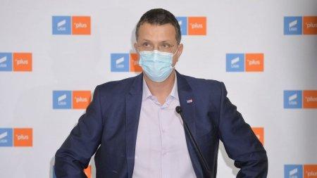 Ionut Mosteanu da vina pe Citu pentru esecul campaniei de vaccinare: