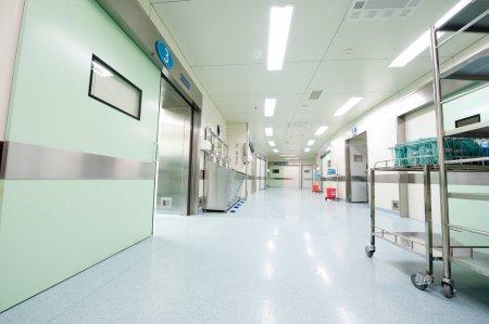 COVID pune lacatul de spitale? Anuntul momentului chiar de la Ministerul Sanatatii