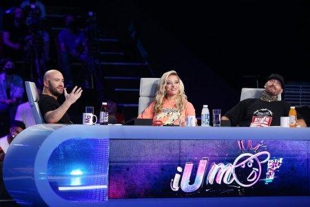 Cine va urca pe scena in prima editie iUmor sezonul 11. Cei patru jurati au fost impresionati