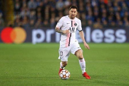 Francezii au pus tunurile pe Messi. L-au taxat pentru mofturile din meciul cu Lyon