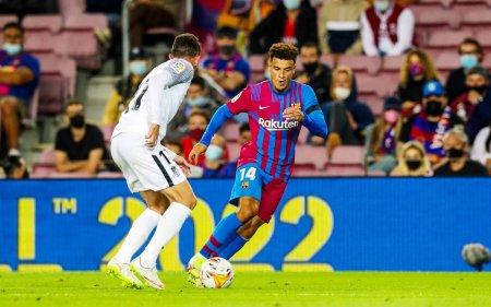 FC Barcelona a evitat in extremis infrangerea cu Granada
