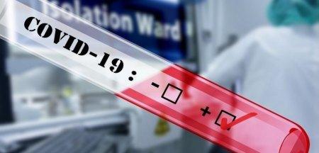 Bilant COVID: Record de infectari depistate in 24 de ore. Aproape 1.000 de pacienti la ATI