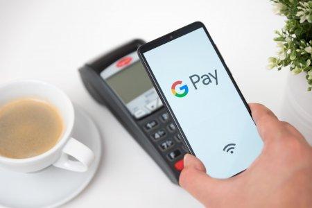 Serviciul Google Pay are inca un partener in Romania