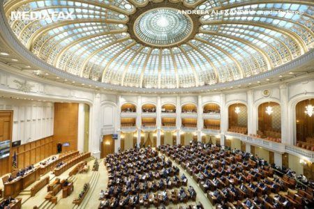 Programul Anghel Saligny. USR PLUS a depus 16 amendamente