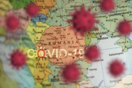 CORONAVIRUS in Romania, 21 septembrie. Situatia pe judete. Capitala a trecut de 1.000 de infectari noi. Judetele cu incidenta peste 3. LISTA completa