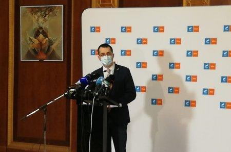 Vlad Voiculescu se opune testarii din bani publici: Nu e rezonabil ca romanii sa plateasca refuzul cuiva de a se vaccina