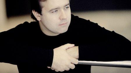 Alexei Volodin revine pentru a treia oara pe scena Festivalului Enescu. Fazil Say se retrage din motive medi<span style='background:#EDF514'>CALE</span>