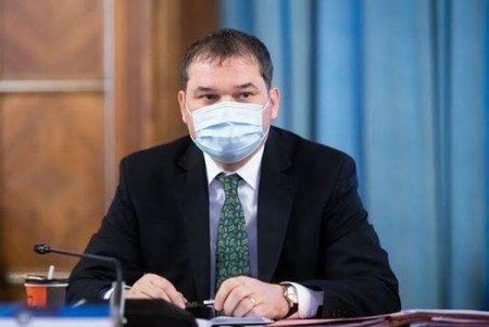 CSEKE ATTILA: 'Vaccinarea cu a treia doza se va face categoric din aceasta toamna'