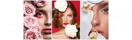 Extracte benefice: importanta florilor in compozitia produselor cosmetice