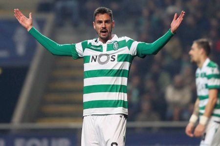Portretul noului fundas de la Dinamo: cariera cu nume tari in Portugalia + martor intr-un proces urias