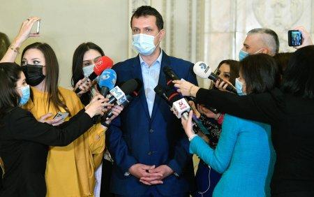 Replica USR, dupa ce Citu a cerut ancheta la Ministerul Sanatatii: Chiar el a coordonat aceasta campanie care este un esec