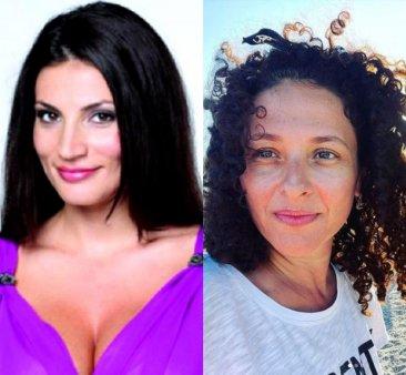 Ioana Ginghina si <span style='background:#EDF514'>ADRIANA</span> Titieni au fost la acelasi eveniment. Cum a reactionat fosta sotie a actorului: O salutam