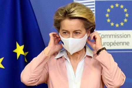 Ursula von der Leyen cere clarificari privind parteneriatul AUKUS.