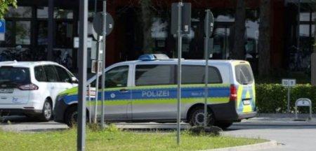 Germania, in soc in urma uciderii unui angajat al unei benzinarii de catre un client care a refuzat sa poarte masca sanitara: Explicatiile ucigasului