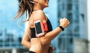 Sportul se combina cu tehnologia si rezulta exercitii regulate, in fiecare zi