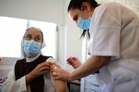 O veste buna: Bucurestiul a depasit pragul de 50% de populatie vaccinata