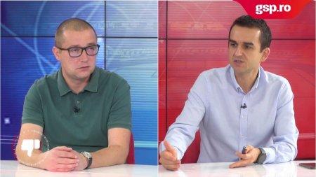 DEZBATEREA <span style='background:#EDF514'>ZILEI</span>, 21 septembrie » Poate fi Mircea Rednic salvarea lui Dinamo?
