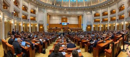 "Parlamentarii, ""racolati"" de <span style='background:#EDF514'>COLEGIUL NATIONAL</span> de Aparare"