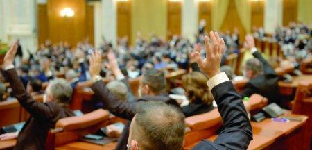 Parlamentul nu vrea inasprirea pedepselor pentru violente. Ce modificari erau propuse pentru Codul penal