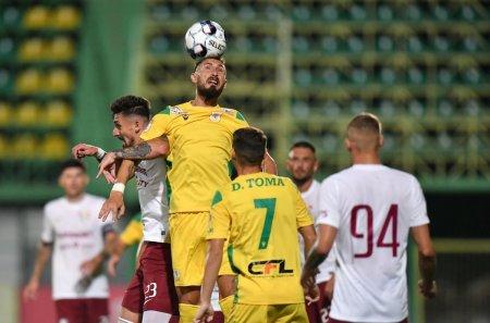 CS Mioveni - Rapid » Duel pentru calificarea in optimile Cupei Romaniei