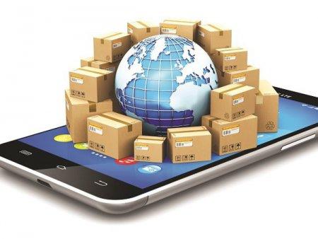 Europa Centrala si de Est, pe locul trei in lume dupa ritmul de crestere a comertului electronic, de aproape 30%.  Aceasta regiune este depasita de America Latina si de America de Nord. Europa de Vest se afla pe locul cinci, penultimul in clasamentul regiunilor