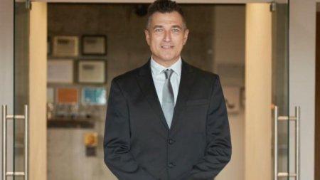 Gilead Sciences anunta numirea directorului general pentru Romania